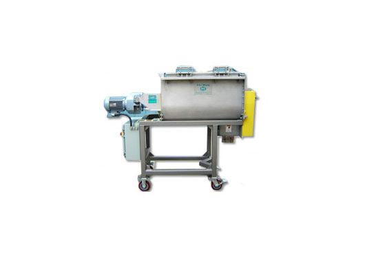 Single Rotor Mixers