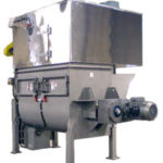 mixer dryers