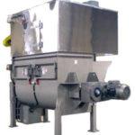 mixer dryers