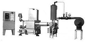 mixer dryer systems
